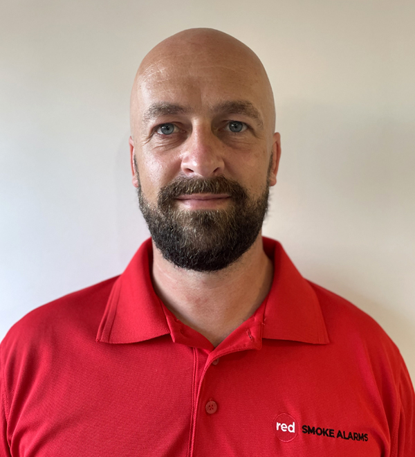 Graham Madden -Account Manager – Wholesalers