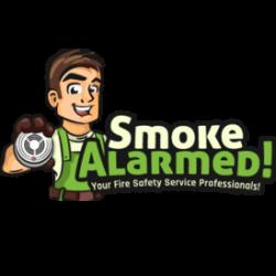 Smoke-Alarmed-Logo