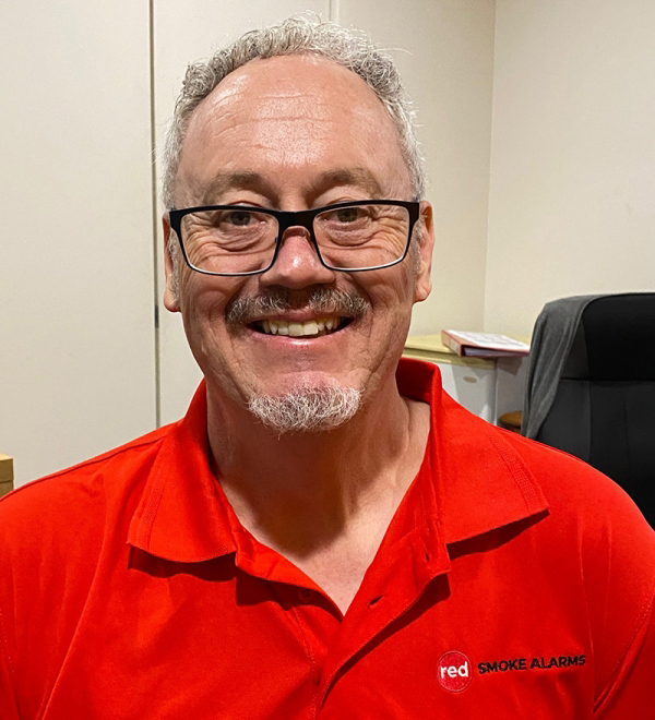 Tony Cunningham - Technical Support Manager